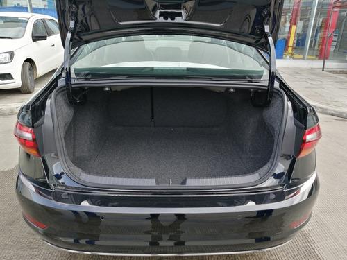 volkswagen nuevo jetta1.4 turbo  comfortline aut