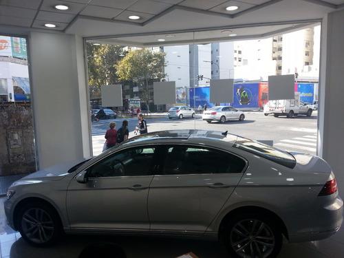 volkswagen nuevo passat higline 0km 2.0tsi 220cv dsg alra