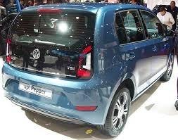 volkswagen  nuevo peper turbo 1.0 101cv.