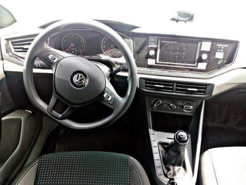 volkswagen nuevo polo 1.6 comfortline manual consulte at 7