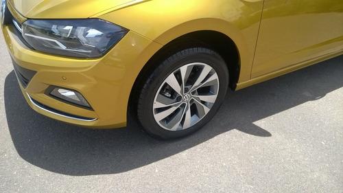 volkswagen nuevo polo 1.6 comfortline mq 2019