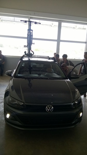 volkswagen nuevo polo 1.6 comfortline mq
