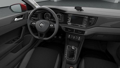 volkswagen nuevo polo 1.6 ms comfortline necochea 0km