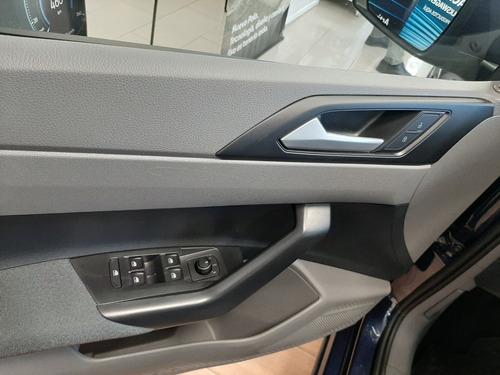 volkswagen nuevo polo comfortline mt 1.6 0 km autotag bz #a7