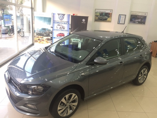 volkswagen nuevo polo comfortline plus at 2020 autotag  bb