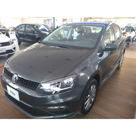 Volkswagen Nuevo Polo Comfortline Plus Mt 2020