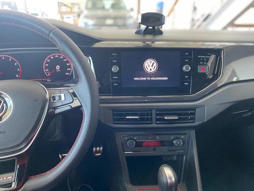 volkswagen nuevo polo gts 1.4 t 150 ma