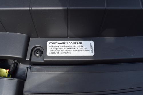 volkswagen nuevo polo highline 1.6 msi 110 cv at