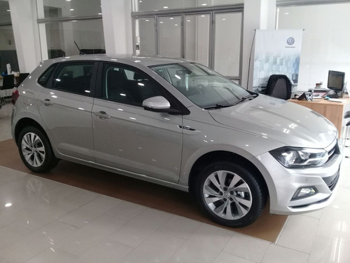 volkswagen nuevo polo highline at  0km 2020 autotag ctes #a7