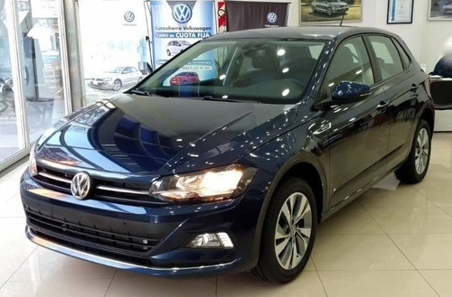 volkswagen nuevo polo highline at 1.6 0km vw autotag sf #a7