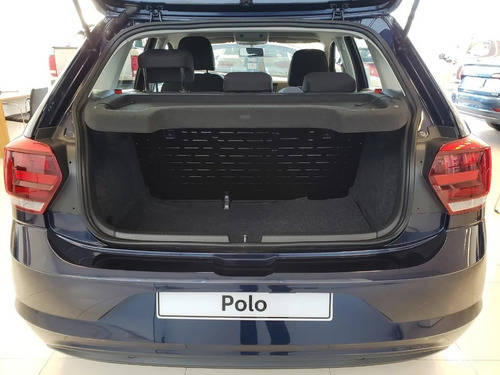 volkswagen nuevo polo trendline 1.6 mt 2020  autotag  0km ol