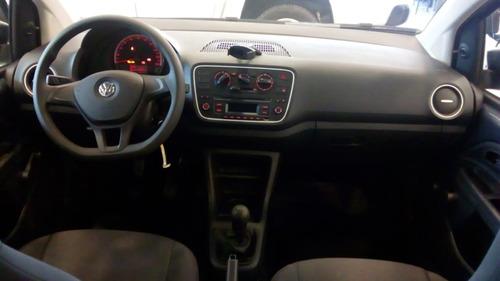 volkswagen nuevo take up my 20 1.0 5p #28