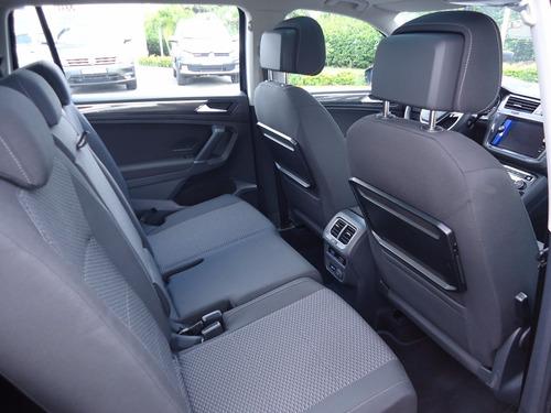 volkswagen nuevo tiguan all space comfortline