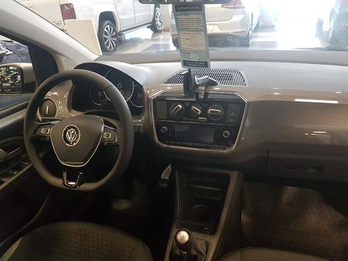 volkswagen nuevo up! 1.0 .entrega pactada! #a5