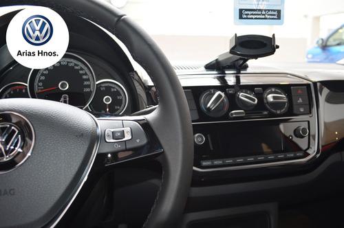 volkswagen nuevo up! 5 puertas. contado o financia a tasa 0%