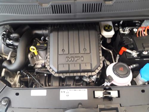 volkswagen nuevo up! high 5p 1.0 75cv 0 km 2020 qlms #a7