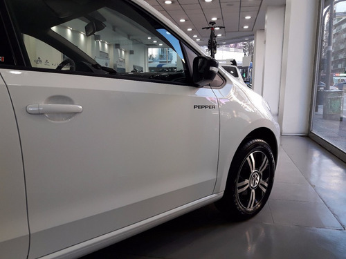 volkswagen nuevo up pepper turbo -101cv 2018