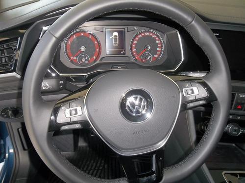 volkswagen nuevo vento 1.4 comfortline 150cv at
