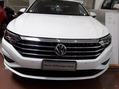 volkswagen nuevo vento comfortline 0km 1.4tsi automatico