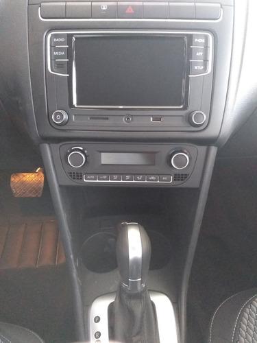 volkswagen nuevo vento comfortline plus at 2020