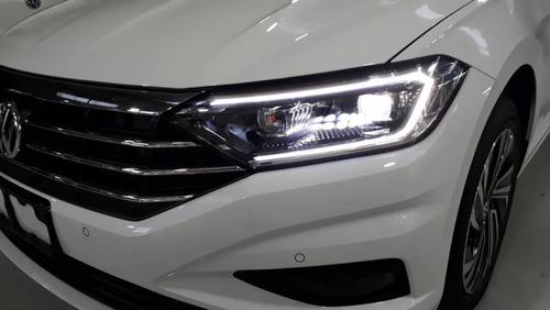 volkswagen nuevo vento highline 250tsi automatico 0km 2020 5