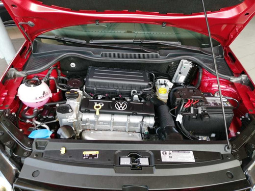 volkswagen nuevo vento motor 1.6 tiptronic 2020 5 puertas