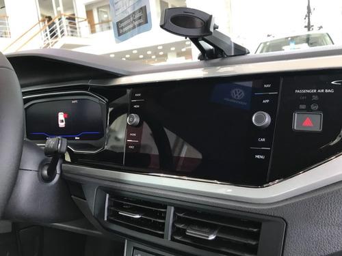 volkswagen nuevo virtus 1.6 highline manual 0 km 2019 mz #a7