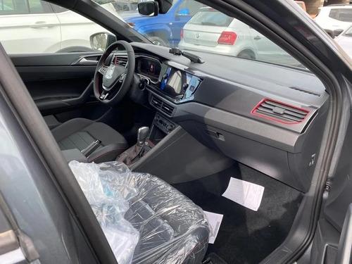 volkswagen nuevo virtus gts 150cv 250tsi 1.4 borda