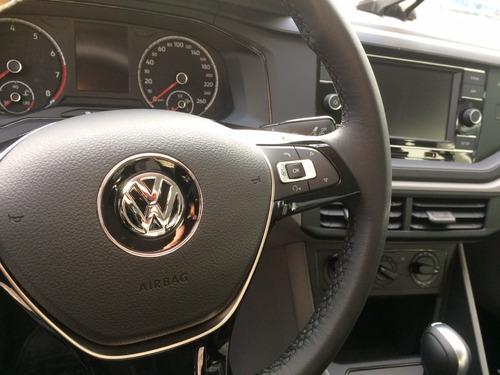 volkswagen nuevo virtus trendline at 0 km vw 2020 tcu  0 km