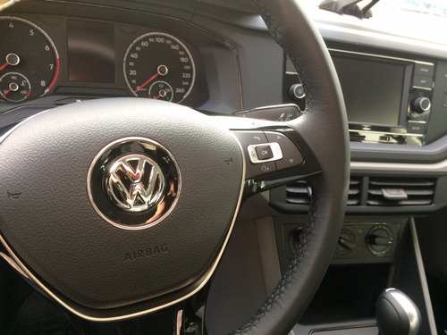 volkswagen nuevo virtus trendline at 1.6 2020 autotag mz #a7