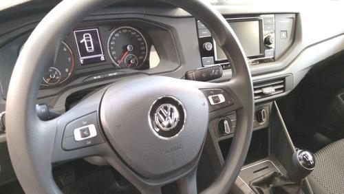 volkswagen nuevo virtus trendline mt 0 km vw 2020 cdb #a7