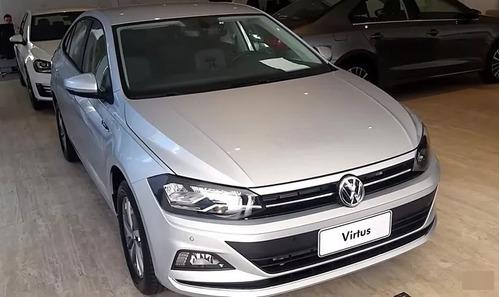 volkswagen nuevo virtus trendline mt 0 km vw lp vw 2020 #a7