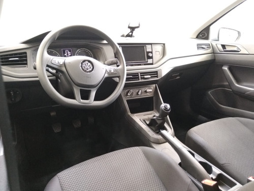 volkswagen nuevo virtus trendline mt 1.6 0 km vw  2020 msi