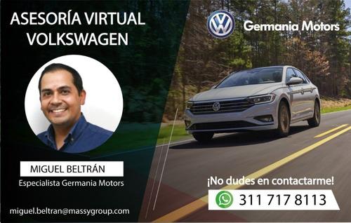 volkswagen nuevo voyage comfortline 2021  automatico 0 kms