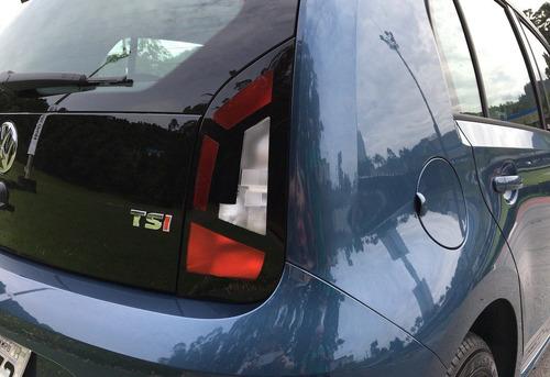 volkswagen nuevo vw up pepper turbo 5p entrega inmediata lb