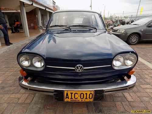 volkswagen otros modelos 411