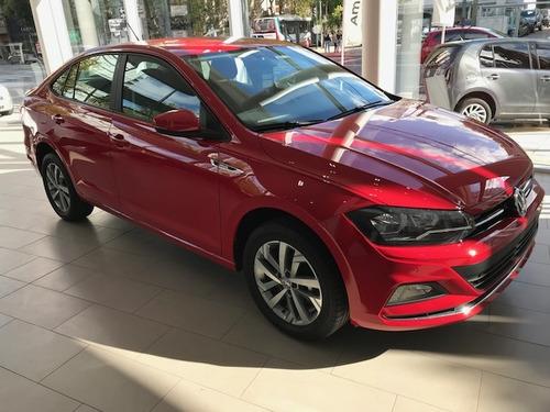 volkswagen otros modelos nuevo virtus  manual o at