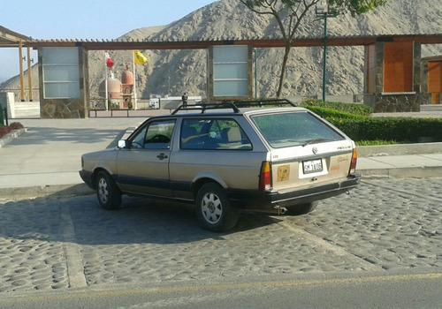 volkswagen otros modelos station wagon 1994