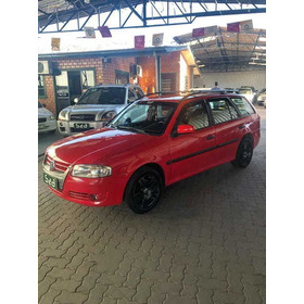 Volkswagen Parati(ger.iii) Plus 1.6 Mi (totalflex) 4p