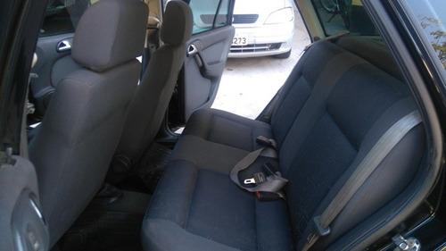 volkswagen parati 1.0 16v turbo 5p