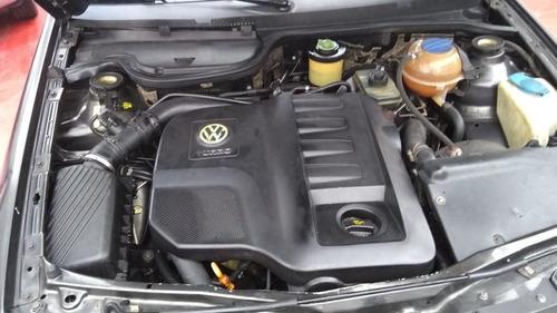 volkswagen parati 1.0 mi 16v turbo gasolina 4p manual g.iii