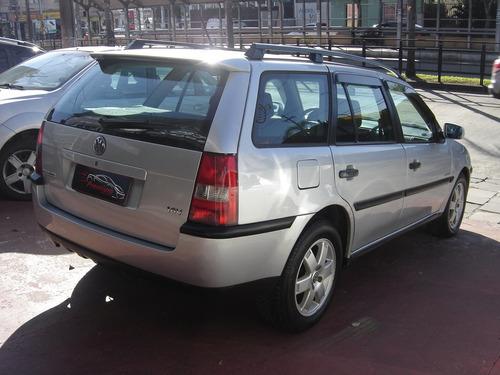 volkswagen parati 1.0 mi crossover 16v turbo gasolina 4p