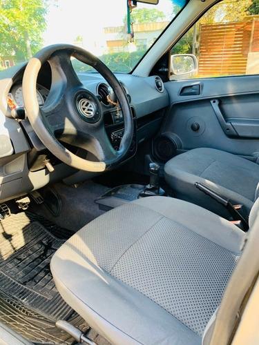 volkswagen parati 1.6 comfortline 60a 2009