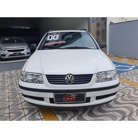 Volkswagen Parati 1.6 Mi 8v G.iii