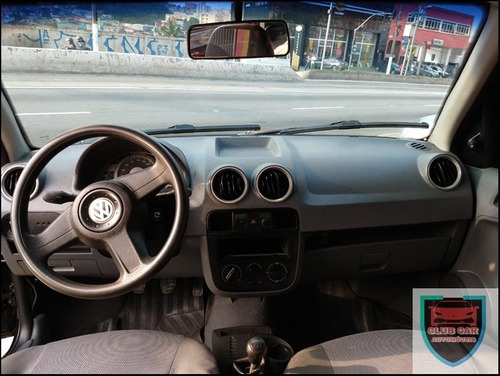 volkswagen parati 1.6 mi plus 8v flex 4p manual g.iv