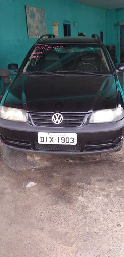 volkswagen parati 1.6 plus total flex 5p 2005