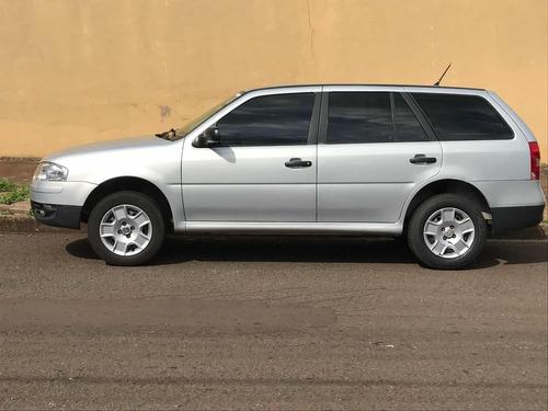 volkswagen parati 1.6 plus total flex 5p 2009