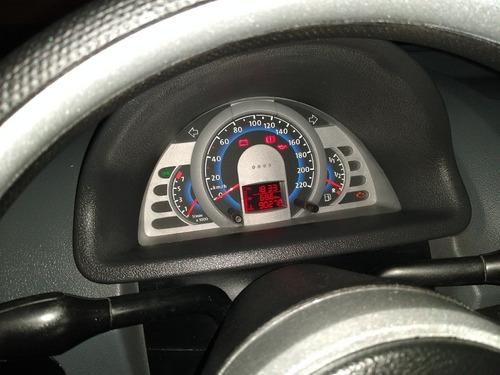 volkswagen parati 1.6 trend total flex 5p 2011