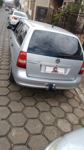 volkswagen parati 1.6 trend total flex 5p 2013