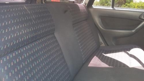 volkswagen parati 1.8 city total flex 5p